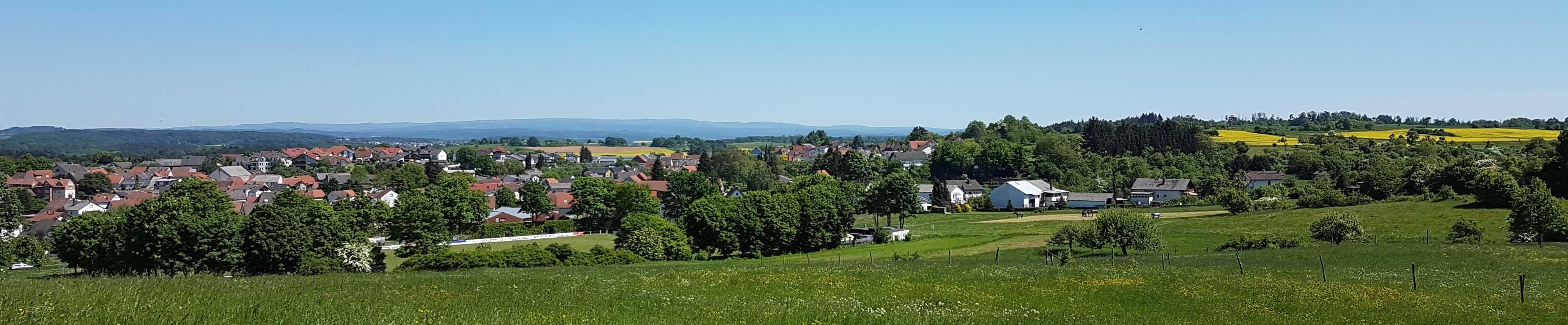 Burkhardsfelden - Slider