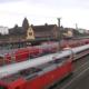 ICE-Durchfahrt Gießen - Gleis 5